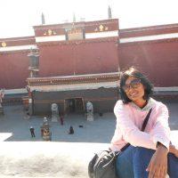 Photo of Babita Bhatt