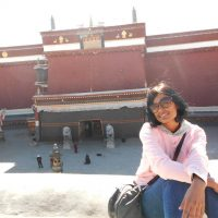 Profile photo of Babita Bhatt