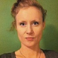Profile photo of Bernadette Johnson