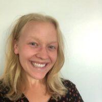 Profile photo of Bridget  Morrison
