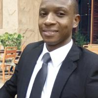 Photo of Nicholas Zulu