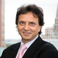 Profile photo of Paul Shrivastava