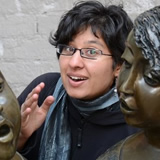 Profile photo of Roopal Thaker