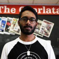 Profile photo of Sheldon  Parathundyil