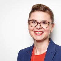 Photo of Birgit Hopfener