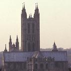 Canterbury Thumb