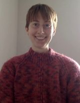 Graduate Student Evangeline Mann