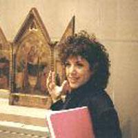 Photo of Randi Klebanoff