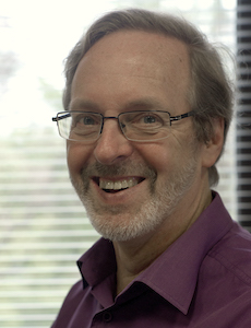 Profile picture of Dr. Brian Foss