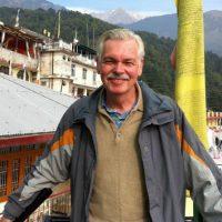 Profile photo of Stephen Inglis