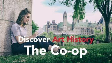 Thumbnail for: Discover Art History – The Co-op
