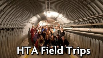 Thumbnail for: HTA Field Trips