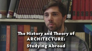 Thumbnail for: HTA Studying Abroad