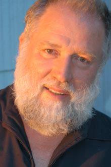 Photo of Roger Mesley