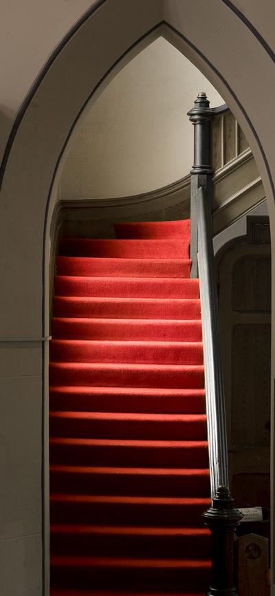 St_Matthews stairway