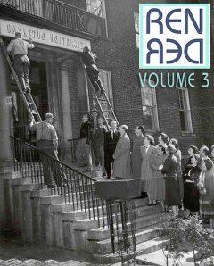 Volume THree cover image