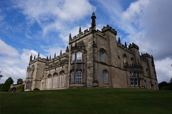 For The Past Couple Of Weeks We Have Been Visiting And Learning About Specific Hallmarks English Gothic Architecture However Today August 10