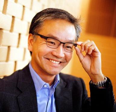 Photo of Charles Chi