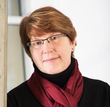 Photo of Pauline Rankin