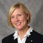 Dr. Roseann O'Reilly Runte, President and Vice-Chancellor