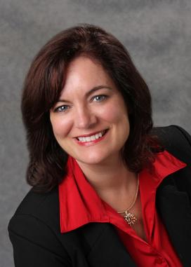 Suzanne Blanchard
