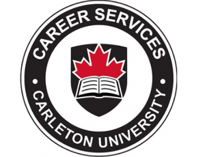 View Quicklink: Career Services (External Link)