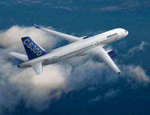 View Quicklink: Bombardier Aerospace