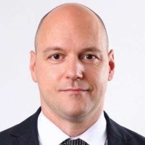 Photo of Daniel Feszty