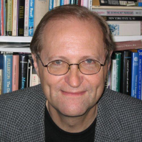 Photo of Jurek Z. Sasiadek