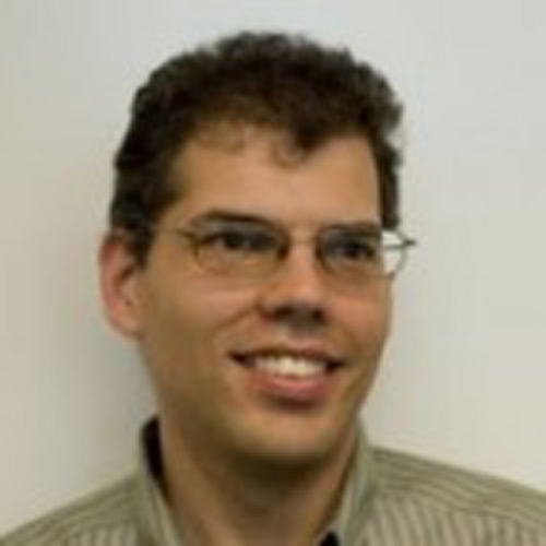 Photo of Calvin D. Rans
