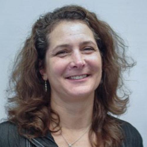 Photo of Cheryl Schramm
