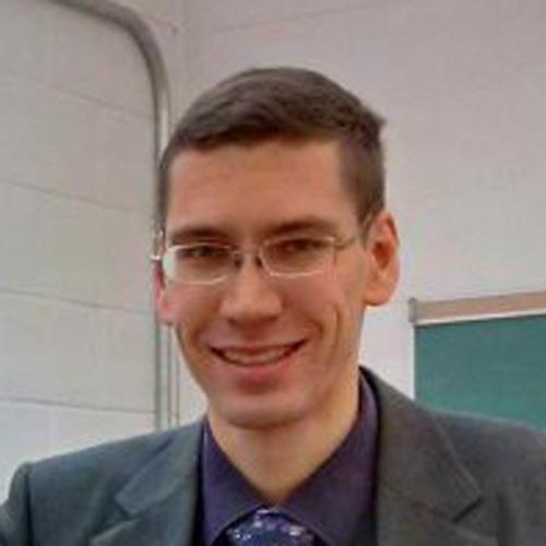 Photo of Craig Merrett