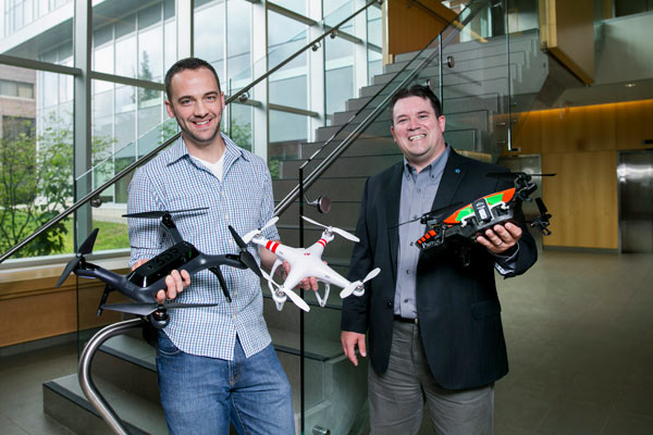 Read more: Carleton unmanned air system survey research published in international trade journal