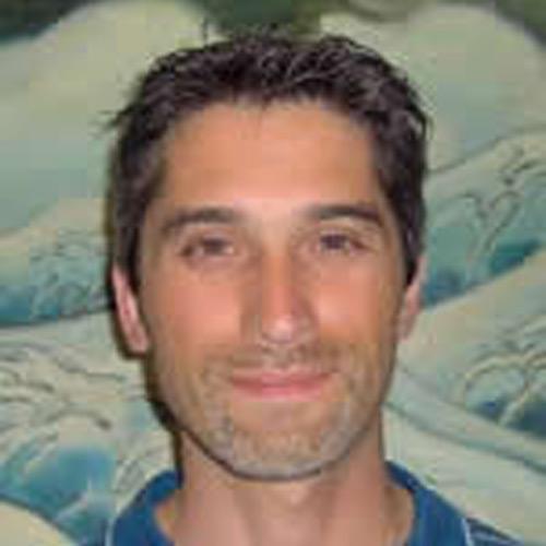 Photo of Jason Etele