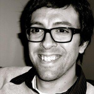 Photo of Jason Millar