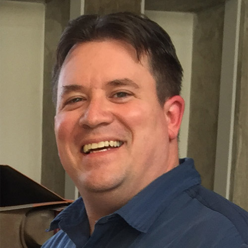 Photo of Jeremy Laliberté