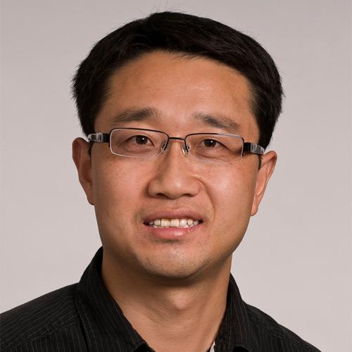 Photo of Jie Liu