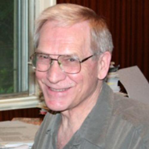 Photo of John Goldak