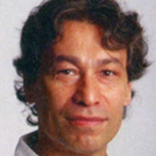Photo of Tarik Kaya