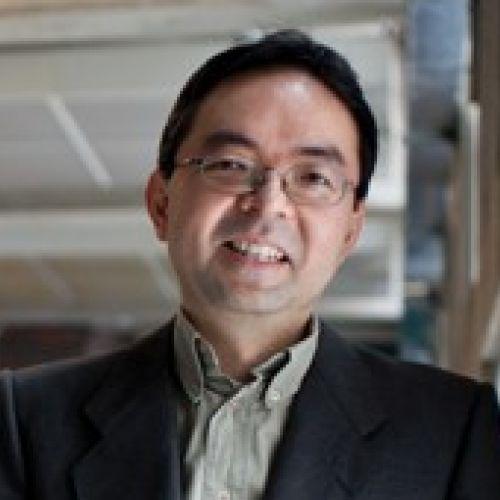 Photo of Edgar A. Matida