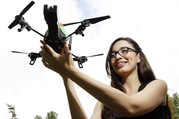 Read more: Carleton Offering UAV/Drone Professional Short Course with NAV CANADA