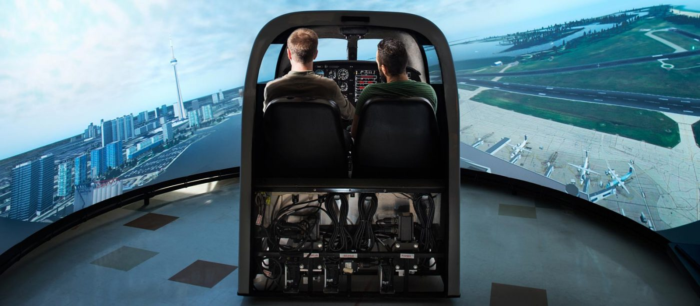 Flight Simulation