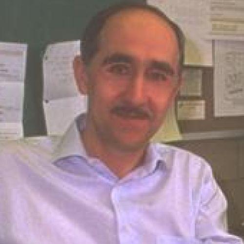 Photo of Pavel (Paul) Straznicky