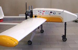 Carleton Aerospace Research Facilities