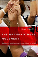 REMINDER: Book Launch @ Octopus: May Chazan's The Grandmothers' Movement: Solidarity and Survival in the Time of AIDS
