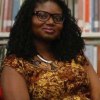 Profile photo of Grace  Adeniyi-Ogunyankin