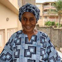 Profile photo of Aisha Fofana Ibrahim