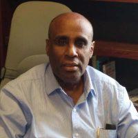 Profile photo of Dr. Mohamed Ali