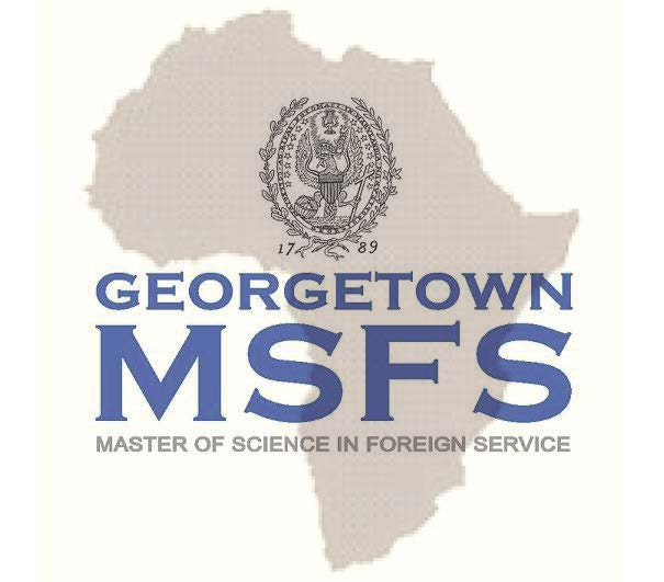 Georgetown University – SCHOLARSHIP FOR STUDENTS FROM AFRICA