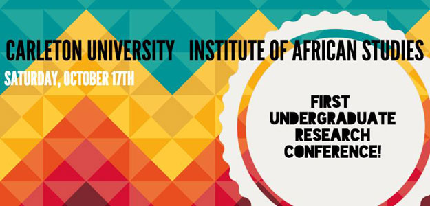 Undergraduate Conference Logo